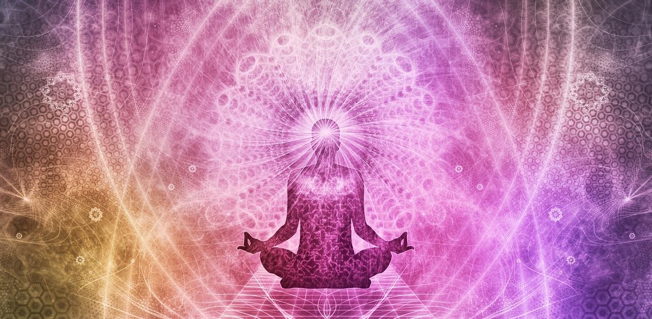 Chakra Meditation Kristin Taylor
