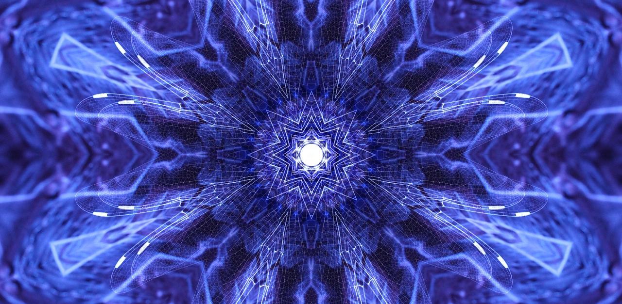 energy mandala