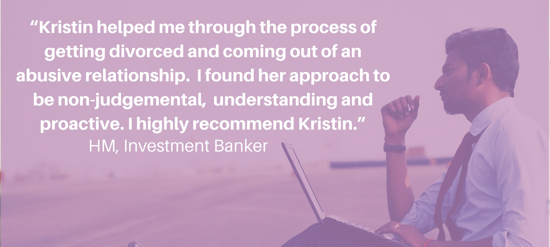 Kristin Taylor HM Testimonial